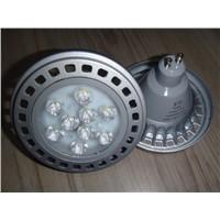 New 2014 LED AR111 GU10 lampholder 11W high luminous