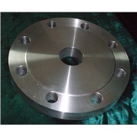 forged stainless steel blind flange