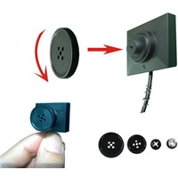 home security camera / button camera 420TV Lines DC5.0V sony CCD