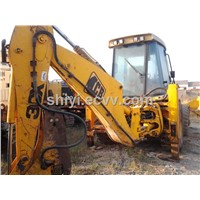 used loaders backhoe JCB 3CX, 4CX