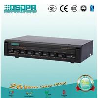 DSPPA 350W high power amplifier/1 channel class d amplifier /audio amplifier MP1000PIII