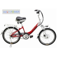 GDS CB02 36V Electric Bicycle ,250W brushless motor