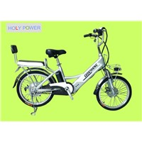 GDS CB08 48V Electric Bicycle 250W brushless motor