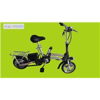 GDS FB03 Folding Electric Bicycle