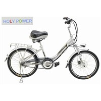 GDS CB04 36V Electric Bicycle ,250W brushless motor