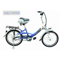 GDS CB01 36V Electric Bicycle