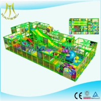 foam indoor playground for children