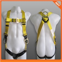 high quality full body harness YL-S308