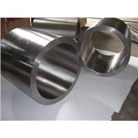 Titanium Forged Tube Sheet Blank