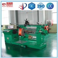 Tomatic Transformer HV Coil Winding Machine