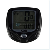 SD-548C Mountain Bike Ride Speed Meter/Counter Bicycle Computer Wireless