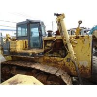 Used Komatsu D155-2 bulldozer