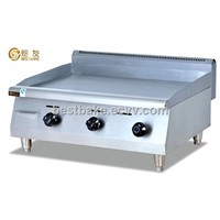 Counter top Stainless steel Gas flat griddle BY-GH36