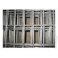 galvanized welded wire mesh panel for sale (anping factory)