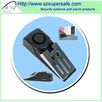 buy wireless open door alarm SS-DS01