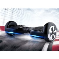 Hovertrax electric scooter two wheel