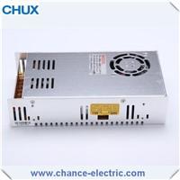350w single output switching power supply 12v 24v
