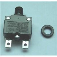10A manul reset circuit breaker