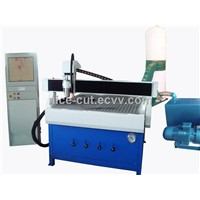 NC-B1212 Advertising CNC Router/Wood Engraving CNC Router Machine