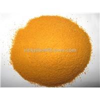Wastewater treatment agents polyaluminium chloride powder manufacturer