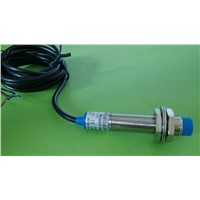cylinder type inductive proximity sensor switch IM12