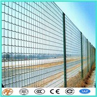 highway used welded wire mesh fence