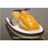 Boat, Jet Ski, Motor Boat