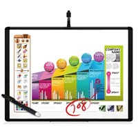 DB-0177 Optic interactive whiteboard-Wall mounted type