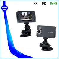 K6000 car recorder camera 1080P 5.0mega OEM 2014