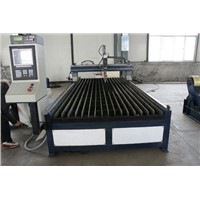 table type low cost cnc plasma cutting machine