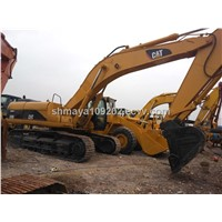 Used caterpillar 330C Excavator / CAT 330C excavator