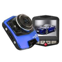 Car DVR  1080P  2.3inch 120 degree