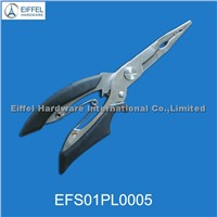 High quality stainless steel fishing scissors(EFS01PL0005)