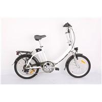 Folding Electric Bicycle /Foldable Electric Mini Bike/ Electric Bike