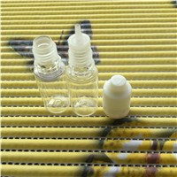 Hot Products PET Fall Prevention Cover E-juice Bottle 10ML Plastic E-liquid Empty Childproof Cap