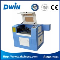 DW640 Acylic/Fabric Laser Cutting Machine for Decoration