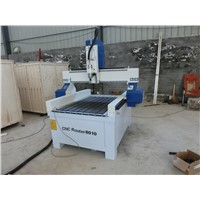 RF-1080-2.2KW water cooling CNC router machine-RayFine