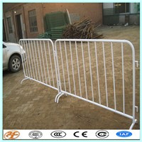 Hot-Dipped Galvanized Barriers & Car Park Control Fences