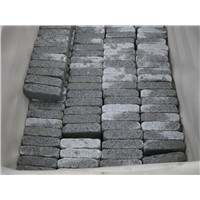 tumbled granite brick,stone brick,sandstone brick paver,gray granite archaistic brick