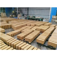 yellow sandstone tile,sandstone paving, wooden grain sandstone