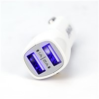 3.1A Output USB Car Charger for Gifts CC03