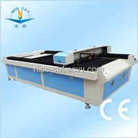 NC-C1325 golden price 100w co2 laser cutter /mdf plywood laser cutter