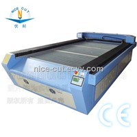 NC-1325 Laser Cutter Machine for MDF PVC Fabrics