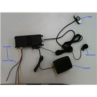 New Design Installation Hands Free Bluetooth Car Kit CK5