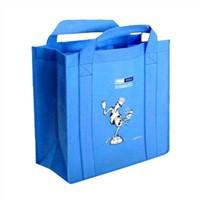 Promotional Non -Woven Shopping Bag