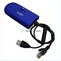 Wireless WIFI Dongle Bridge IEEE 802.11g/b Router For IP Camera PS3 Laptop PC