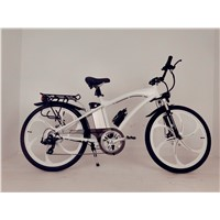 36V 250W electric mountain bike