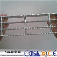 Low Carbon 5mm Thickness Stainless Steel Grating