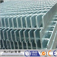 High Quality Hot Dipped Galvanized Steel Grating(100% factory )