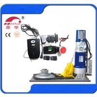 AC 600KG Rolling Shutter Motor / Rolling Door Motor